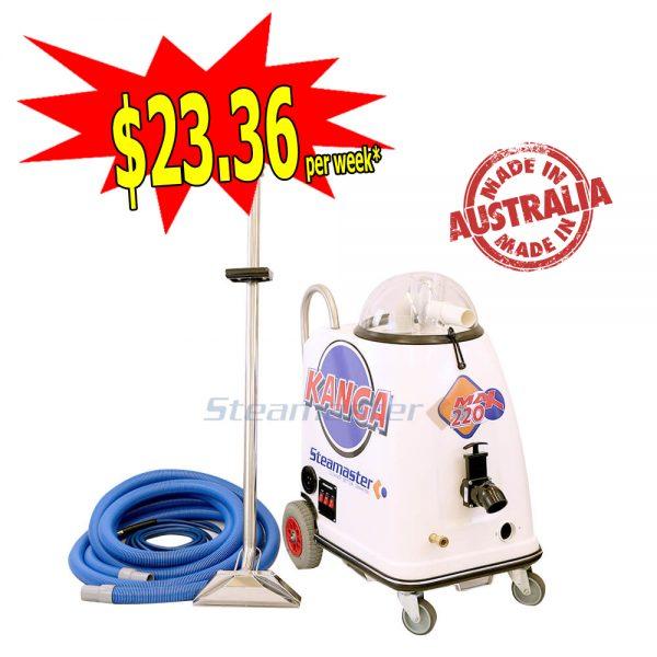 Kanga 220 Carpet Cleaning Business Start Up Package 3388 300x300