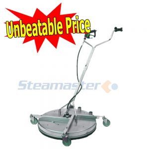 Mosmatic FL-AH 520 Vacuum Surface Cleaner 21