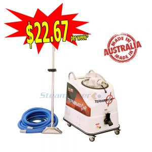 Polivac Terminator Carpet Cleaning Business Start-Up Package-3288
