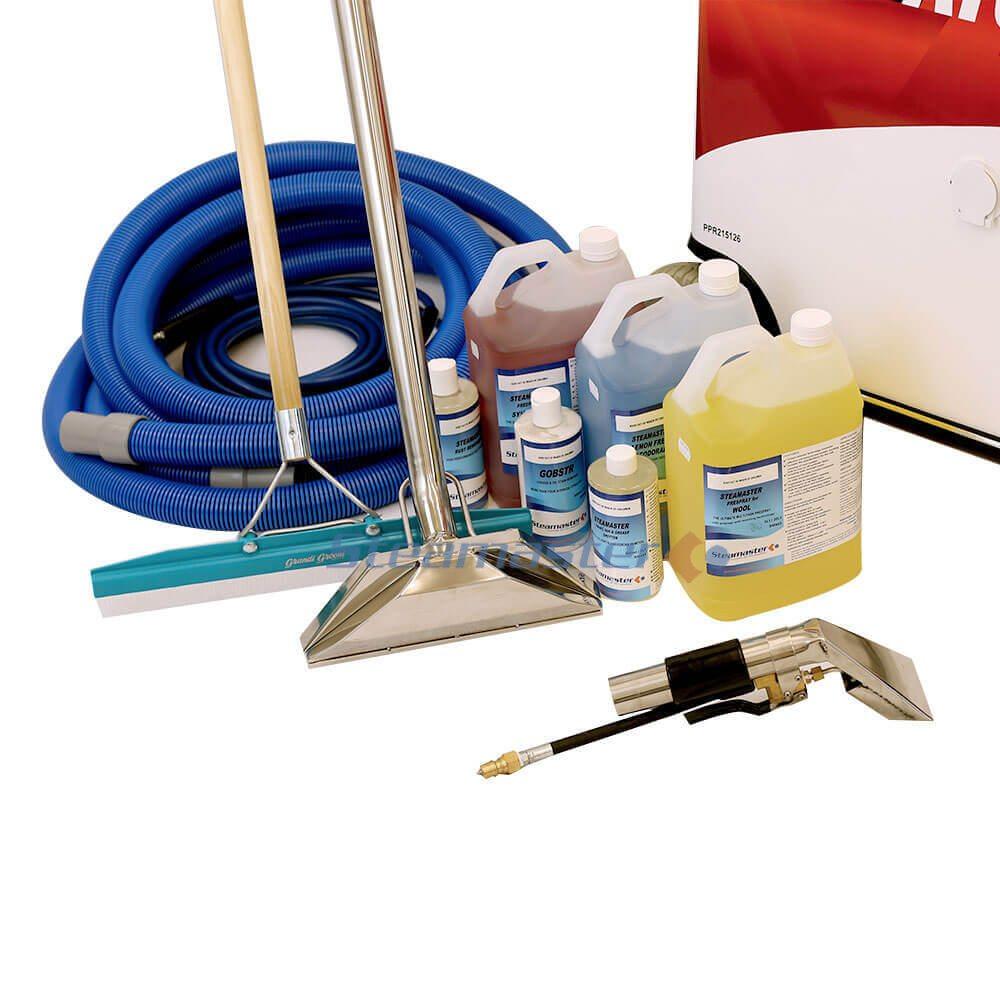 Predator Carpet Cleaning Machine Polivac Predator Mkii Carpet Upholstery Cleaning Equipment