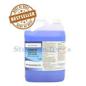 Alkaline Tile & Grout Cleaner 5L new