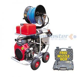 best rated watter jetter   drain jetter