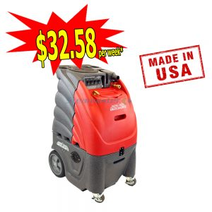 American Sniper 1200 Carpet, Upholstery, Tile and Grout Cleaning Machine-5288