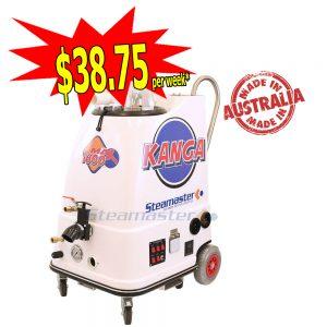 Kanga 1600 with Pre-Heater & Auto Fill machine 6288