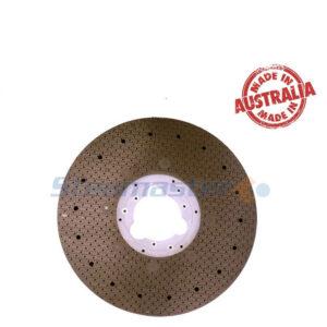 web Polivac C27C25 Pad Holder 300x300