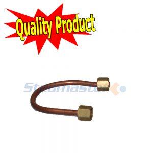 Pressure Gauge Copper Line 300x300