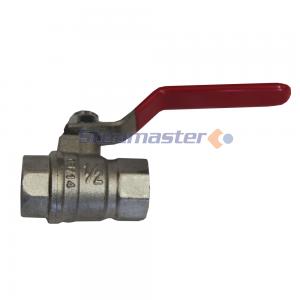 waste-ball-valve