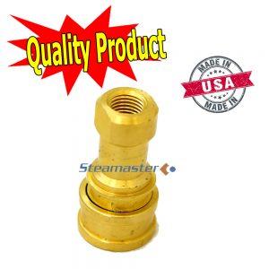 Brass Quick Coupling terminator 300x300