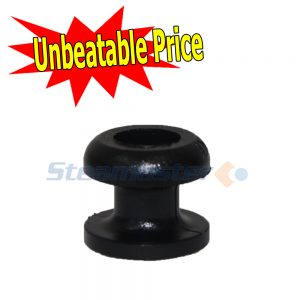Dome Lid Button