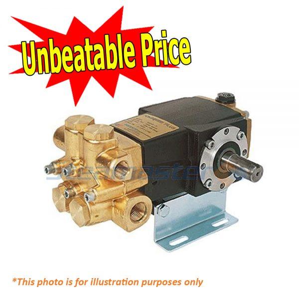 Polivac Predator MKII Pressure Pump 2 300x300
