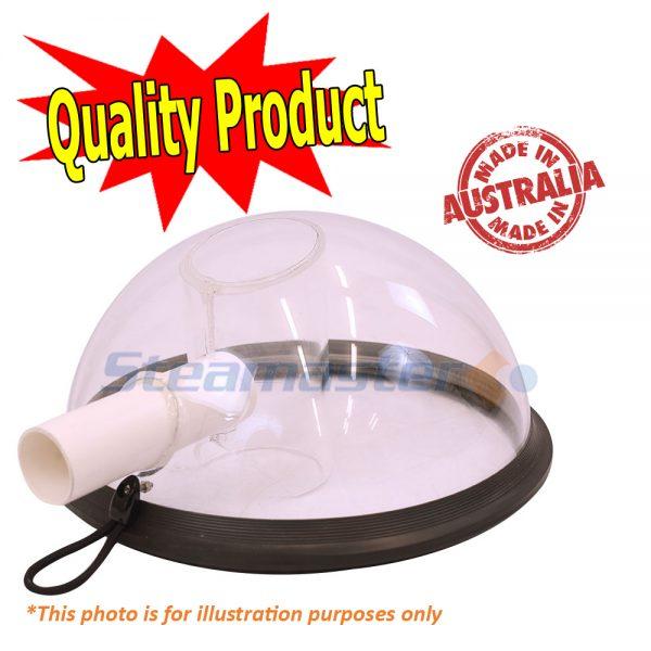 Polivac Terminator Dome Lid 300x300