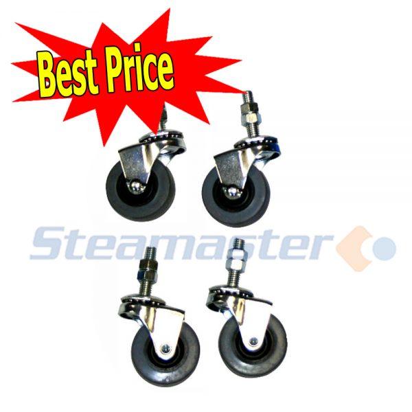 Turbo Hybrid Wheels with Nuts 300x300