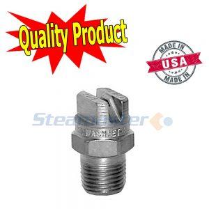 Turbo Hybrid Stainless Steel Spray Jets 0502