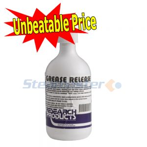 Research Products Grease Release 500ml