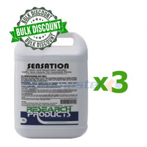 Research Products Sensation Protein & Blood Stain Spotter 15L 3x5