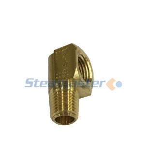 street-elbow-1-4-x-90-brass