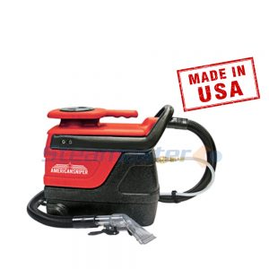 American Sniper 50-6000 Carpet Spotting Machine