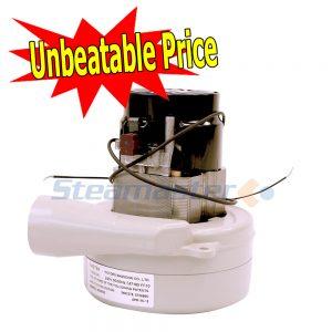 Ametek 2-Stage Vacuum Motor