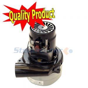Ametek 3 Stage Vacuum Motor 600x600