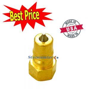 Brass Quick Adaptor