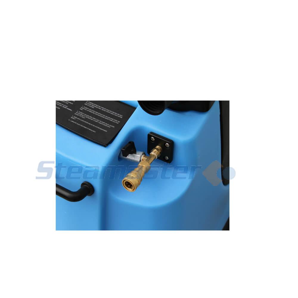 Mytee 1005dx Speedster 174 Deluxe Carpet Cleaning Machine