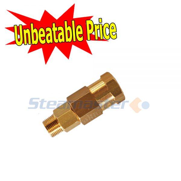 Brass HP Swivel 300x300