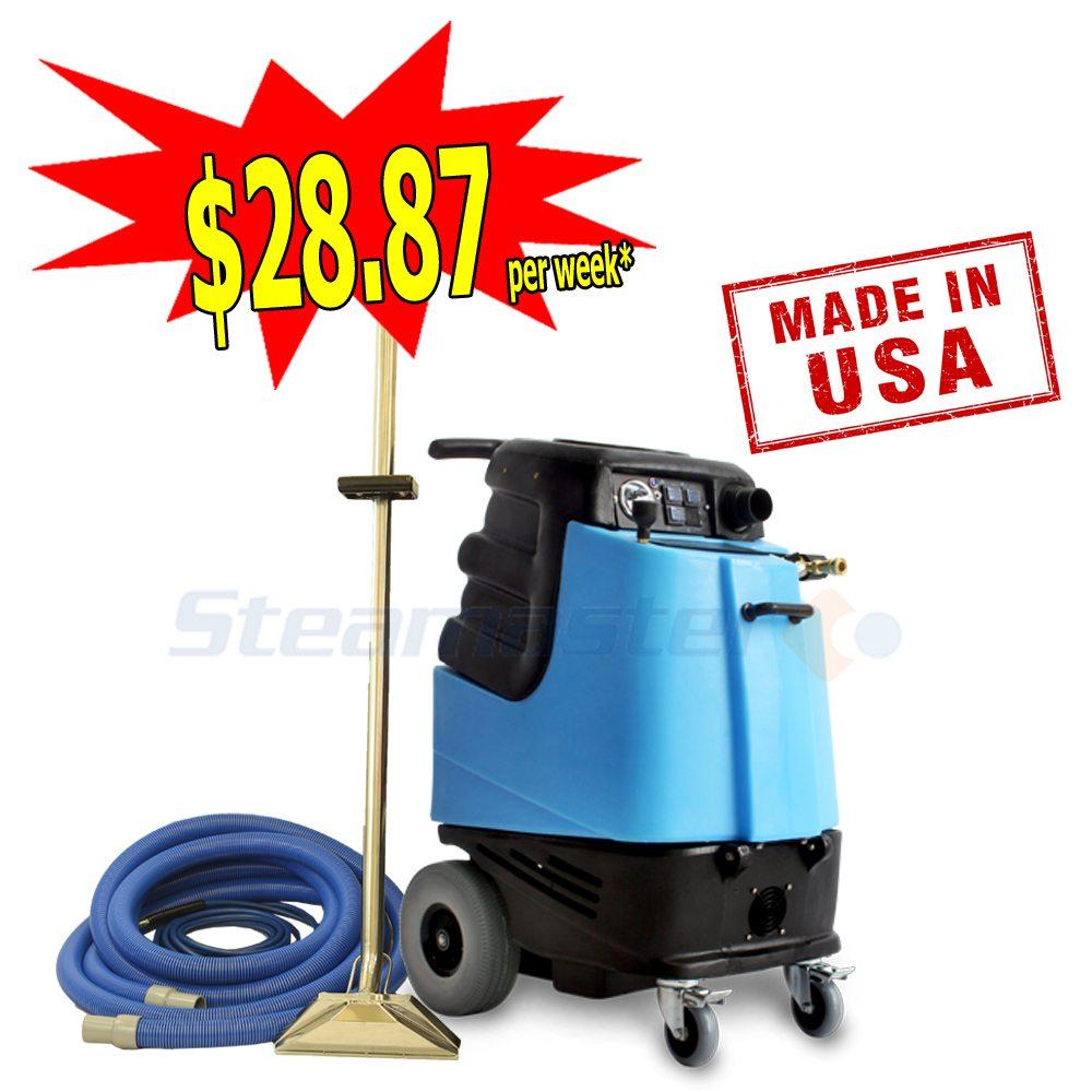 Mytee 1005dx Speedster 174 Deluxe Carpet Cleaning Business