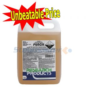 Research Products Punch Hard Floor Cleaner 5L 300x300