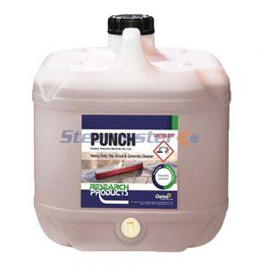 punch 15l
