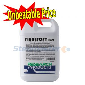 Research Products Fibresoft Rinse 5L