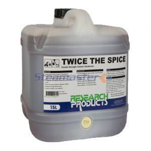 research spice 15l