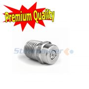 Pressure Washer Stainless Steel Nozzle-