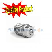 Pressure Washer Stainless Steel Nozzle4-
