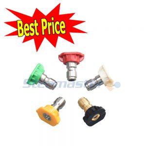Quick Connect Nozzle Kit 600x600