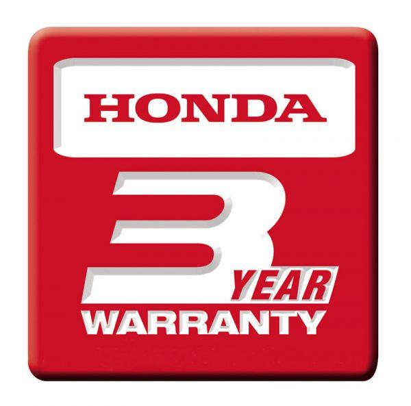 honda 3 year warranty Logo