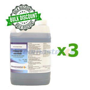 Acid Rinse 15L 3x5