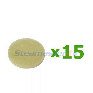 8 Fibre Plus Max Pads Carton of 15