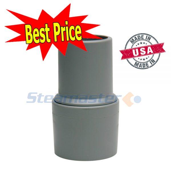 SWIVEL Vacuum Hose Cuff 1 600x600