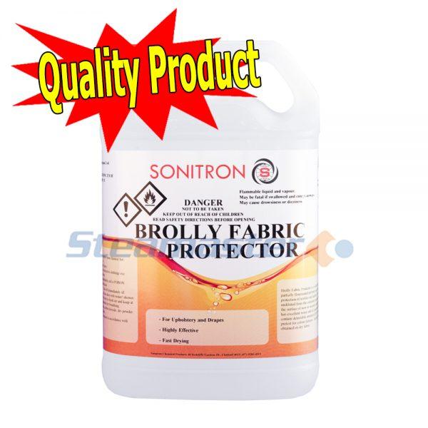 Sonitron Brolly Fabric 300x300