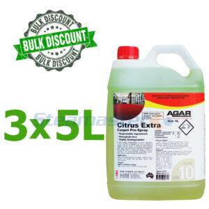 Agar Citrus Extra Carpet Prespray 15L 300x300