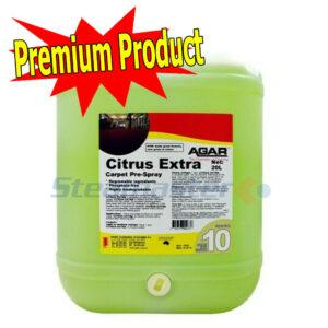 Agar Citrus Extra Carpet Prespray 20L 300x300