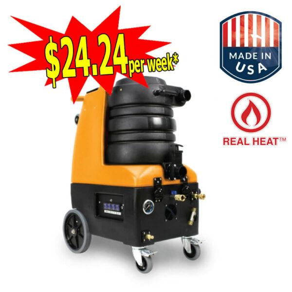 GoodFX X2 Heated LX Motors Carpet Cleaning Machine 1 300x300