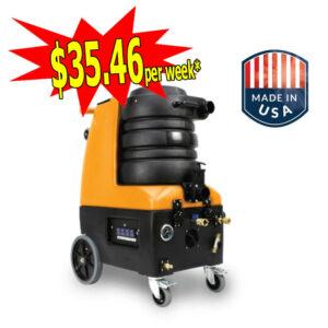 GoodFX X5 Auto LX Motors Carpet Cleaning Machine 1
