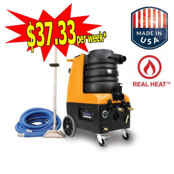 GoodFX X5 Heated Carpet Cleaning Business Start Up Package 1 600x600