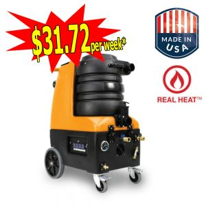 GoodFX X5 Heated Carpet Cleaning Machine 1 300x300
